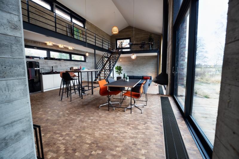Moderne Villa am Krüpelsee