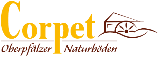 Corpet Logo