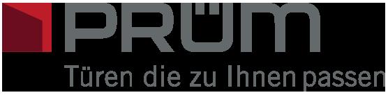 Prüm Logo